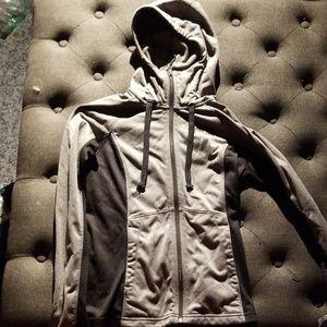 Northface Jacket hoodie
